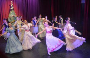 Soirée Classique - balletto