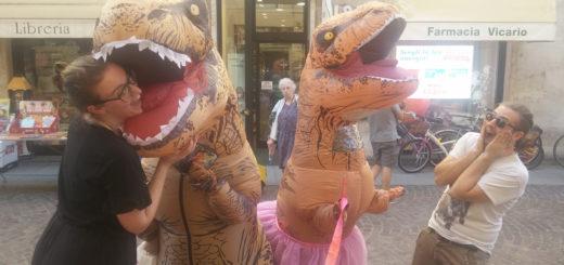 Tirannosauri