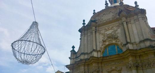 Santa Caterina chiesa