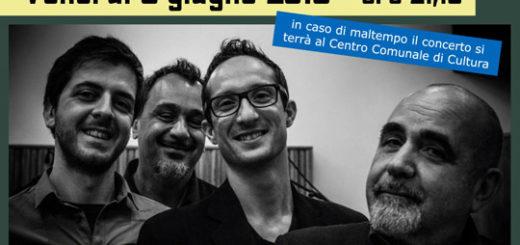 locandina valenza jazz