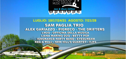 Moleto Jazz Festival