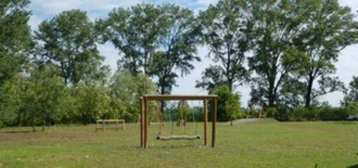 Pastrona parco