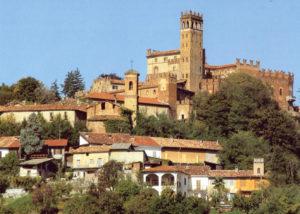 veduta Camino