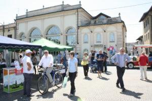 piazza a Pontestura