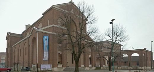 chiesa porta milano