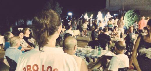 Festa a San Giorgio