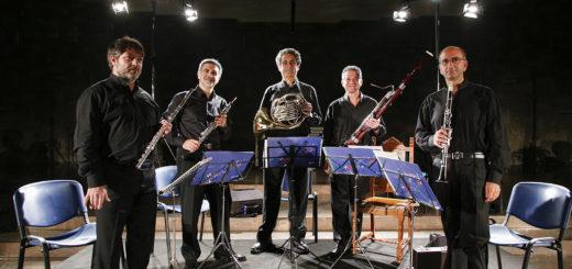 Quintetto altair