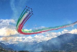 evento aeronautico
