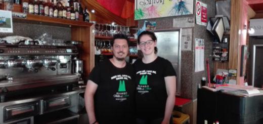 Gerardo ed Eleonora