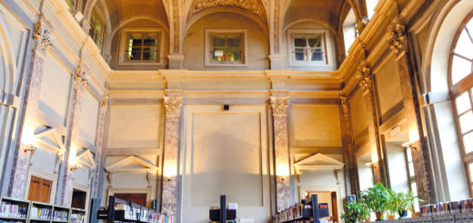 Biblioteca Canna