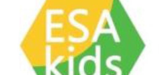 esa kids logo