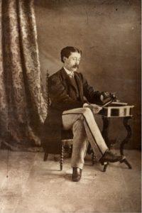 Francesco Negri