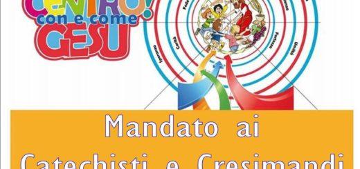 mandato catechisti(1)