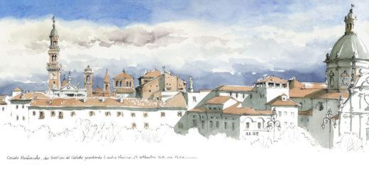 disegno di Lorenzo Dotti
