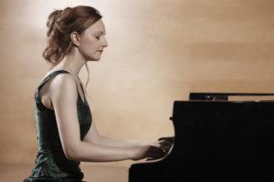 pianista russa Varvara