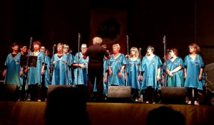 san bartolomeo gospel choir