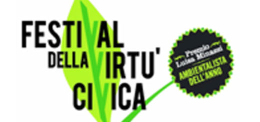 logo virtù civica