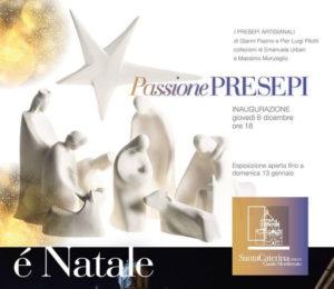 PASSIONE PRESEPI