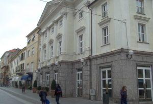 teatro Valenza