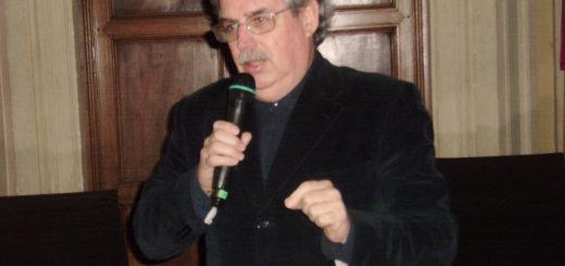 Il prof. Mauro Bonelli
