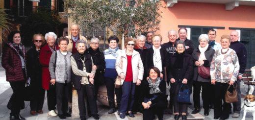 gruppo anziani di cerrina