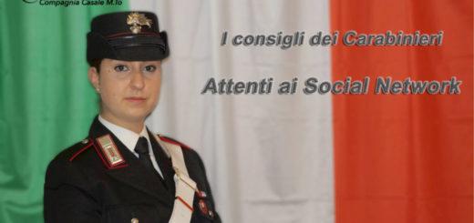 foto carabiniere donna