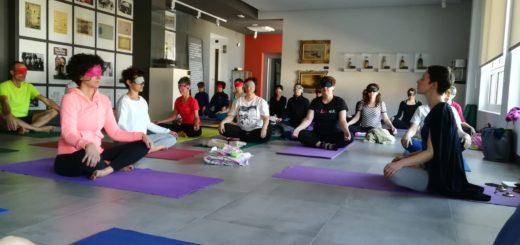 yoga alla magnoberta