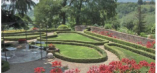 giardini Ponzano