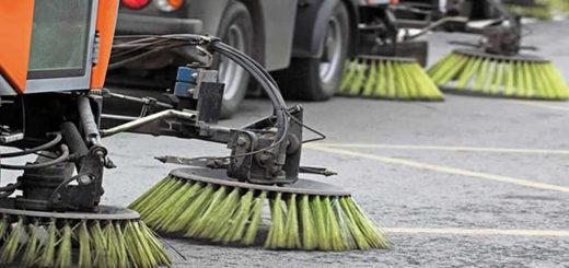 spazzamento strade comune casale monferrato