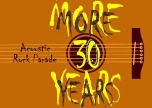logo More 30 Years