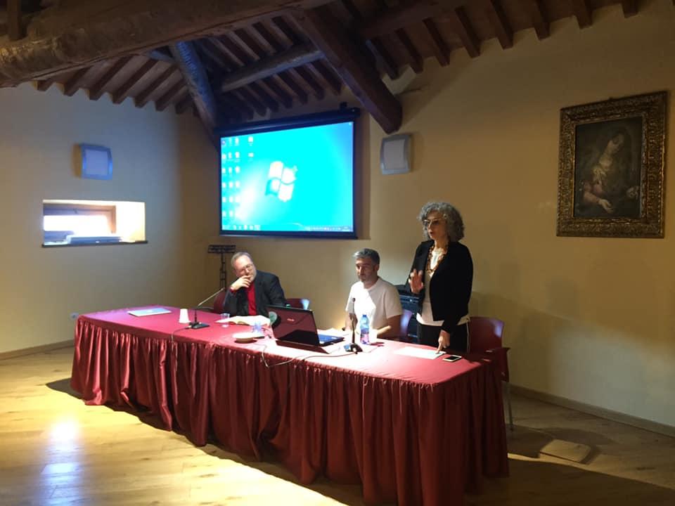 Conferenza S. Stefano