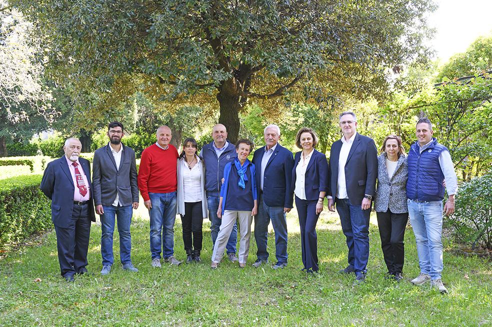candidati per Ponzano