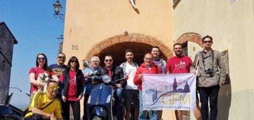 gruppo gfm a Conzano