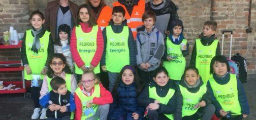 bambini della scuola San Paolo