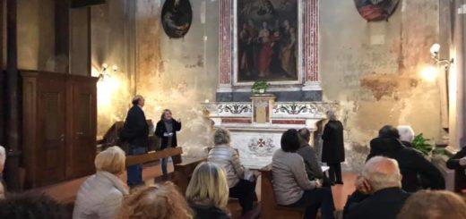 Visita S. Stefano