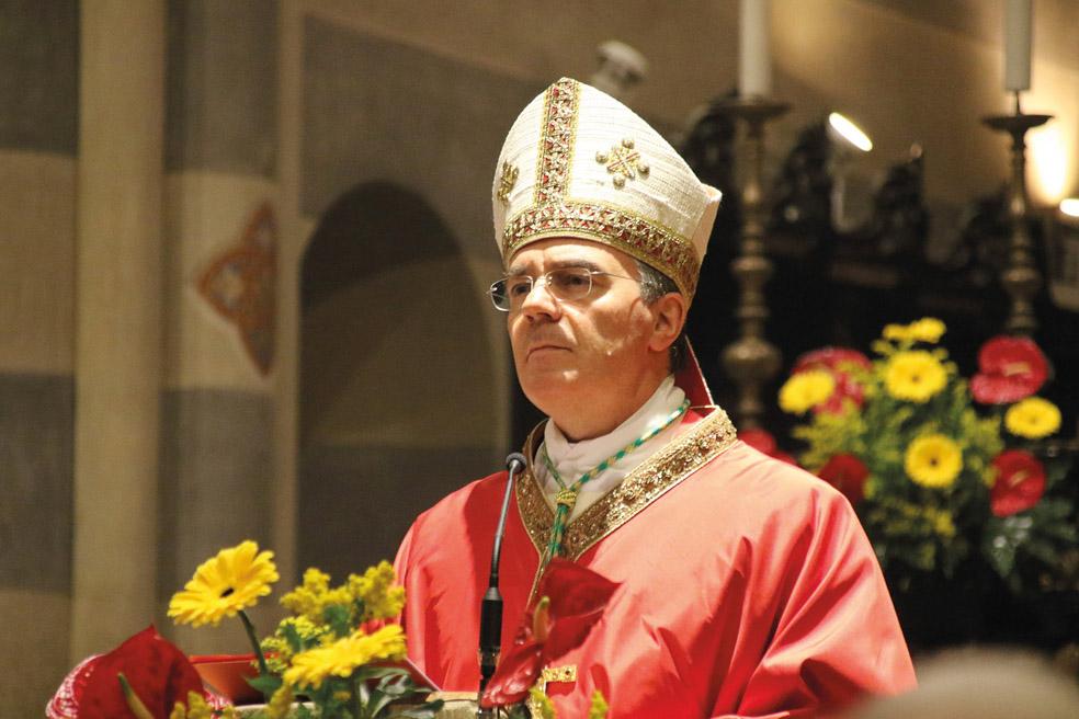 Vescovo Sacchi