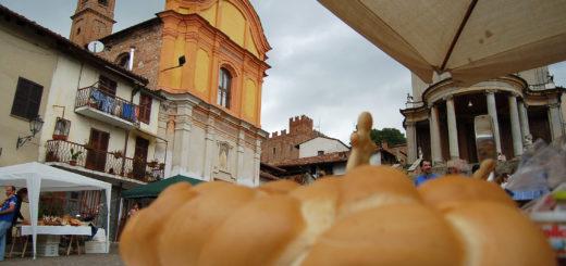 pane al pane a Montemagno