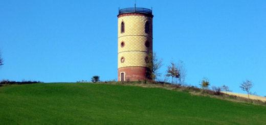 torre veglio simbolo di terruggia