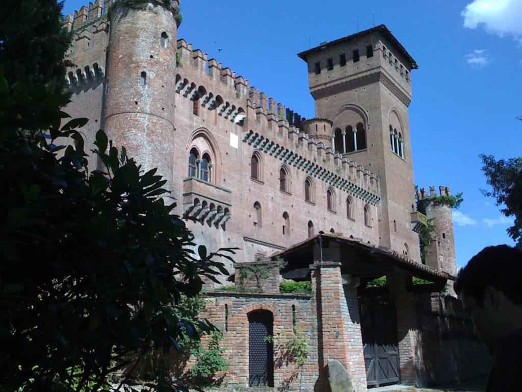 castello di gabiano
