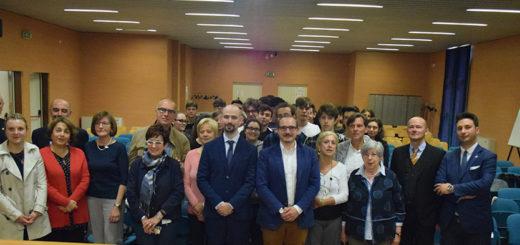 presentazione EMU SCHOOL al Sobrero