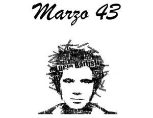 marzo 43