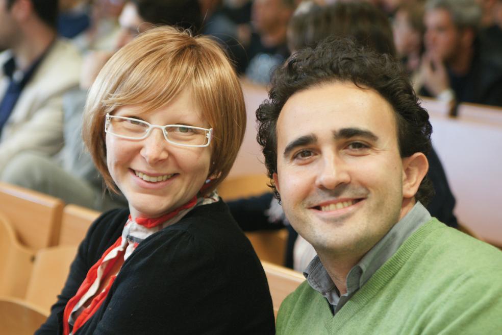 Martinotti e Ranzato