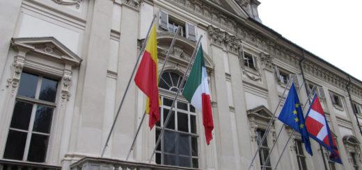 facciata comune di casale monferrato