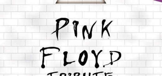 locandina Pink Floyd