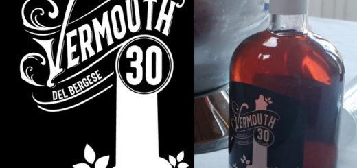 Magnoberta Vermouth