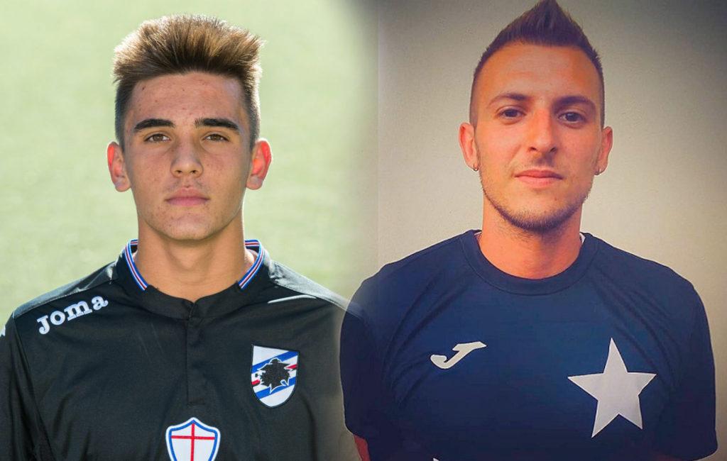 Scatolini Alessio e Miello Umberto