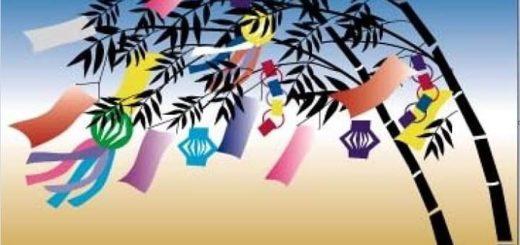 rami bambù, origami