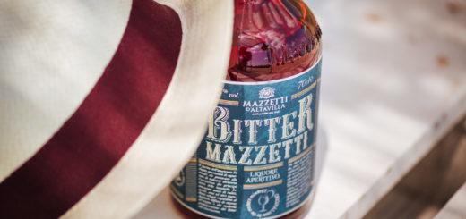 Mazzetti d'Altavilla bitter
