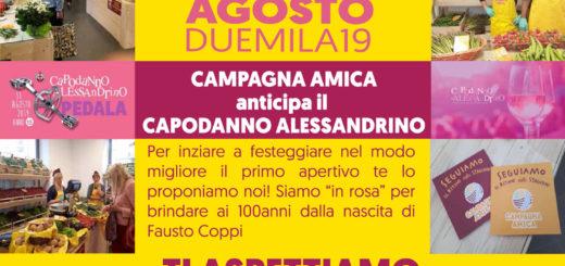 CD ALESSANDRIA_Locandina 31 agosto 2019_scelta