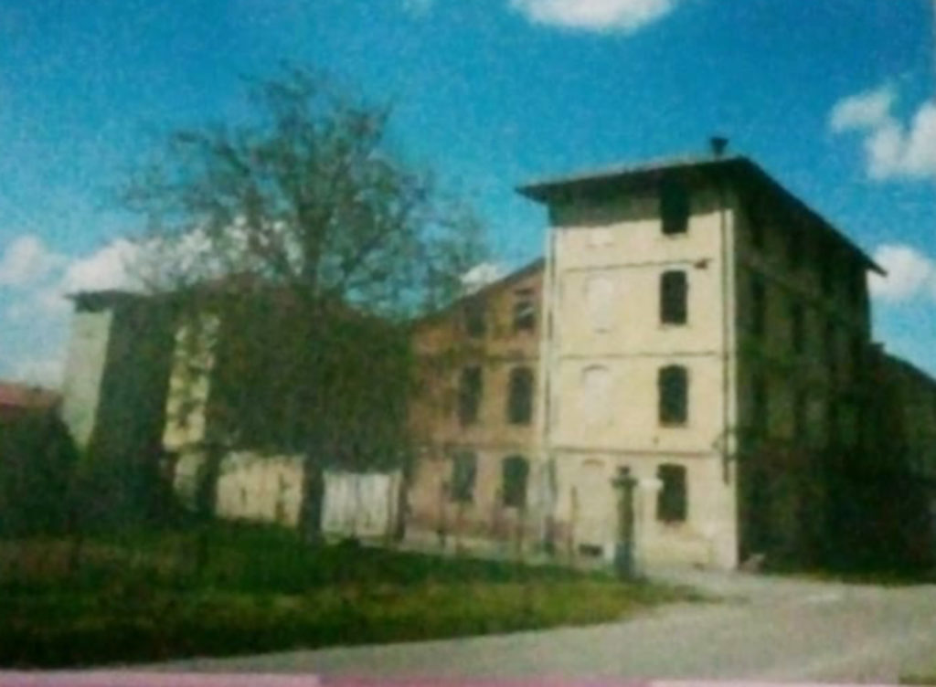 pontestura villa beatrice